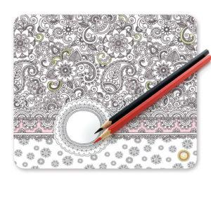 Mousepad Colour your days